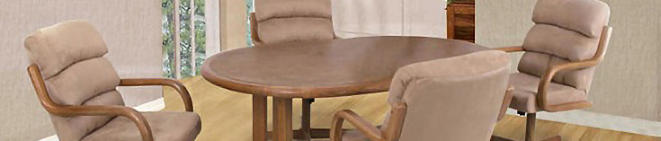 Douglas Casual Living : Douglas Dining Furniture  Tables, Chairs & Stools