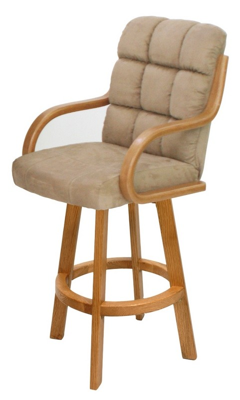 Douglas Casual Living Monroe 30 Quot Swivel Bar Stool Set Of 2